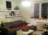 2- izbový byt na Zochovej ulici