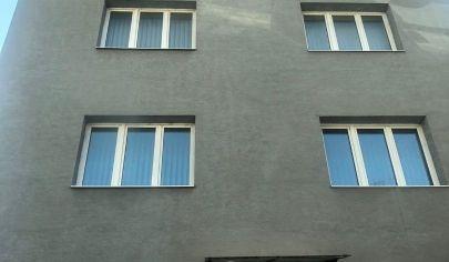 Administratívna Budova - Vysoka ulica, Bratislava