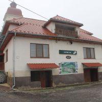 Rodinný dom, Tuhár, 160 m², Čiastočná rekonštrukcia