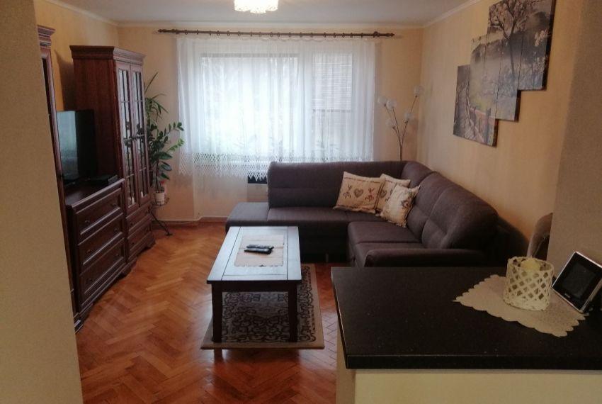 Predaj 2 izbový byt Kalná nad Hronom-1