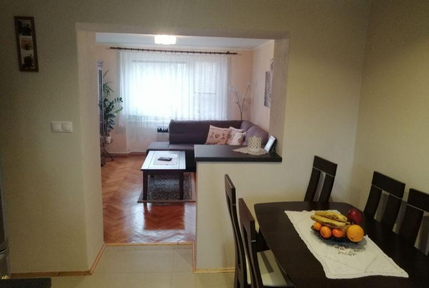 Predaj 2 izbový byt Kalná nad Hronom-2