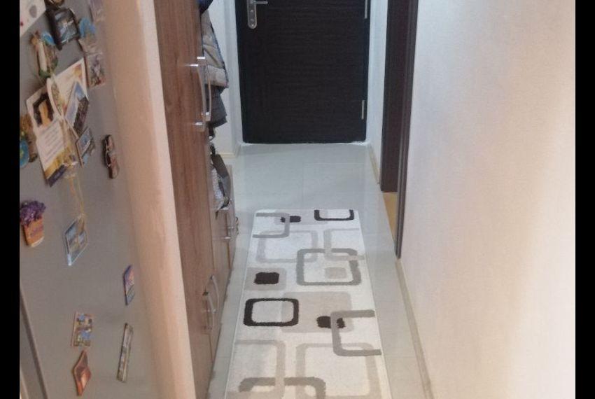 Predaj 2 izbový byt Kalná nad Hronom-7