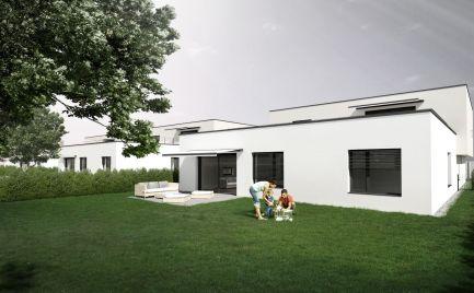 Ponuka 4-izbového bytu s terasou a predzáhradkou