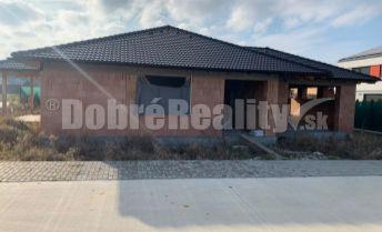 Rodinný dom v LUKRATIVNEJ časti mesta Ilava