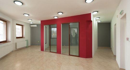 Prenajmeme kancelárske priestory 62m2 na Šafárikovej ul.