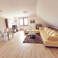 3 izbový byt, Veľká Lomnica, 74 m², Novostavba