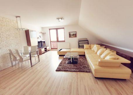 DELTA - Dlhodobý prenájom dvojizbového apartmánu v komplexe Apartmány Lomnica!!!