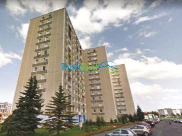 Na predaj veľký 3-izbový byt s balkónom v Poprade na Jesennej ulici