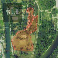 Rekreačný pozemok, Piešťany, 10000 m²