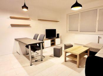 ELIMARK - PRENÁJOM - 2 izb ZARIADENÝ byt 42 m2 s BALKÓN - Hviezdna ulica, Hviezdoslavov