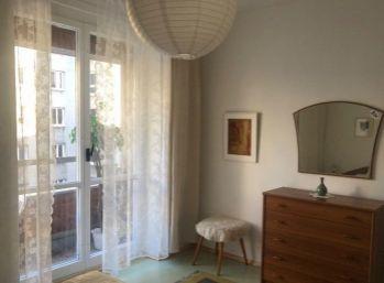 prenájom 3-izbového slnečného bytu