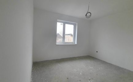 Na predaj 2 novostavby - rodinné domy 4i Nitra - Nitrianske hrnčiarovce
