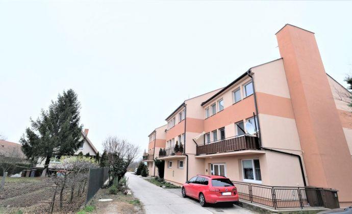 Útulný 3-izbový byt v pokojnej lokalite, Most pri Bratislave
