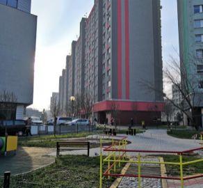 StarBrokers – PREDAJ 3-izb. byt 75 m2 na 8/12 p., loggia 5 m2, Blagoevova ul., Bratislava - Petržalka