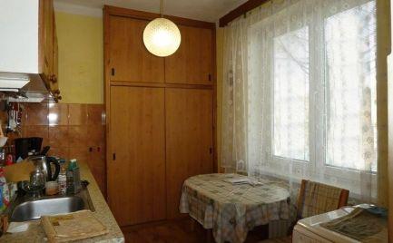 Slnečný 3i byt 63 m2 - Valaská - okr. Brezno