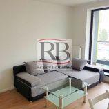 2 izbový byt s balkónom v novostavbe na Miletičovej ulici v Ružinove