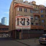 2 izbový byt na Žilinskej ulici v Starom Meste