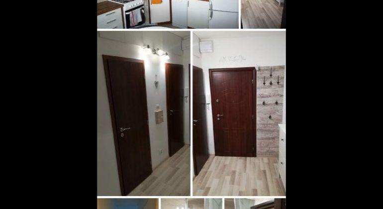 Košice Benádova ul.na predaj 2 izbový byt po rekonštrukcii