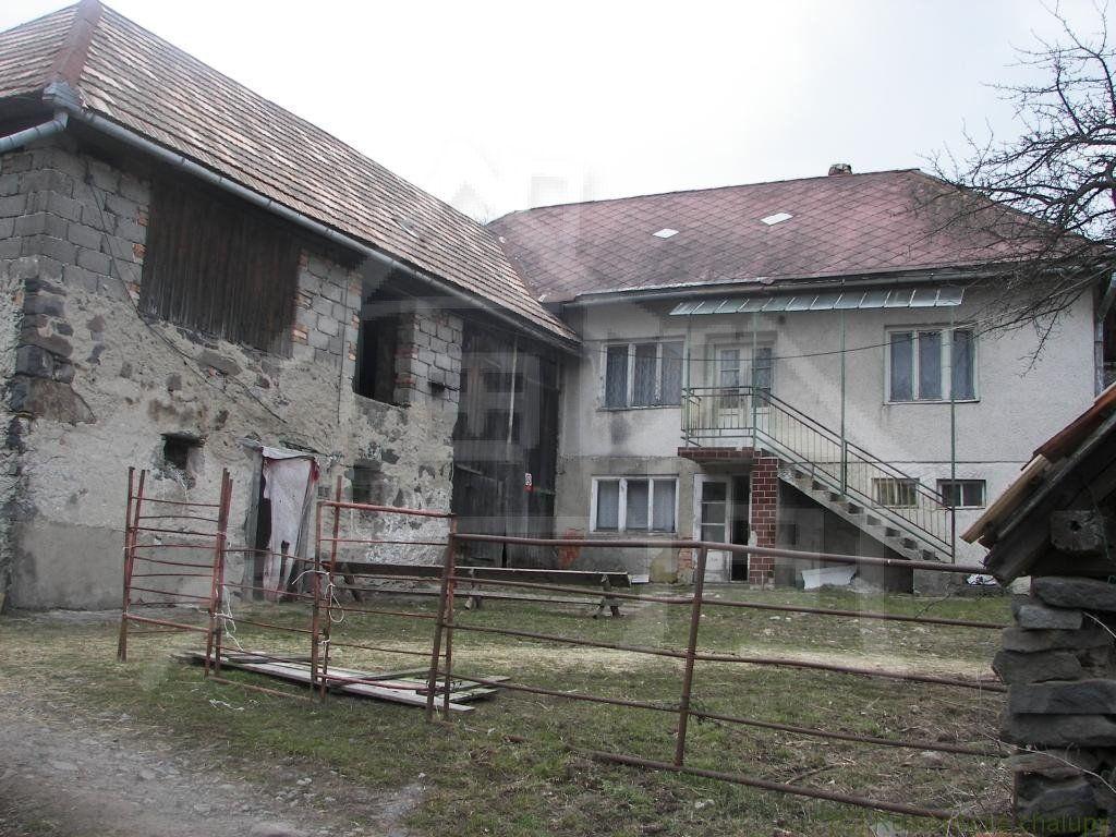Poľnohospodársky objekt-Predaj-Budiná-19999.00 €