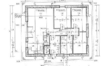 Rodinný dom 4+1 v lokalite Svederník - rezervované