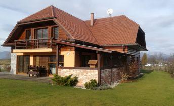 Rodinný dom, Liptovské Sliače, na predaj.