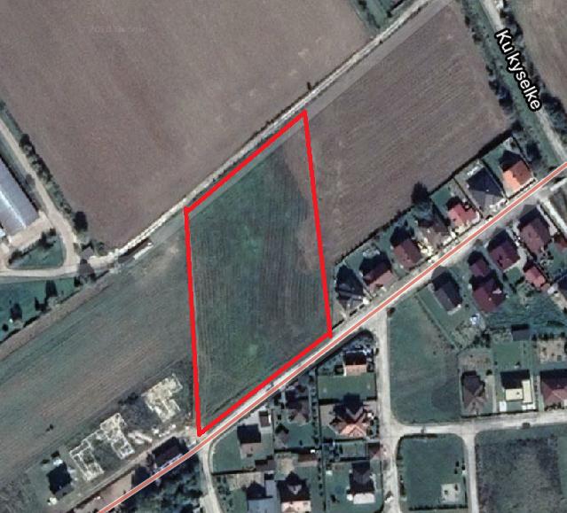 Pozemok pre RD-Predaj-Trenčín-625000.00 €