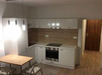 prenájom 2-izbového bytu v novostavbe
