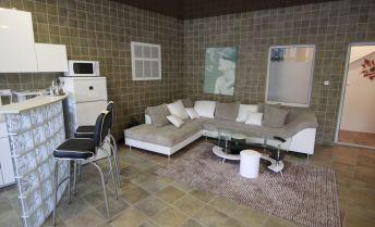 2-izbový byt v novostavbe na Okánikovej ulici