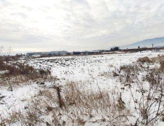 Pozemok v priemyselnej zóne na predaj, Martin - Priekopa