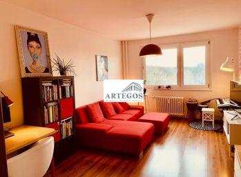3-izbový byt po rekonštrukcii