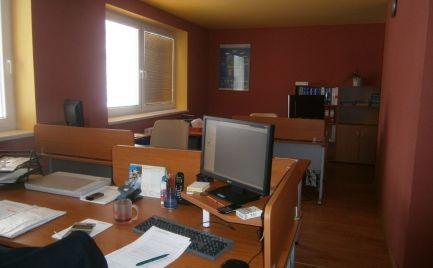 Prenájom kancelárskych priestorov, Poprad