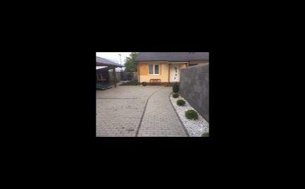 Predaj luxusného 4 izbového domu- Kaplna