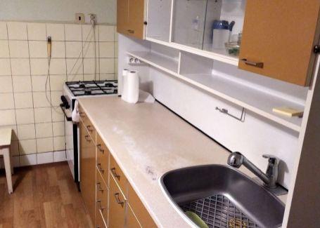 DELTA - Slnečný 2-izbový byt s dvomi balkónmi na predaj Poprad - širšie centrum