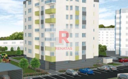 RENATAS - prenájom parkovacieho státia