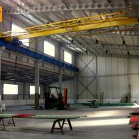 Priemyselný areál, Prievidza, 760 m², Kompletná rekonštrukcia