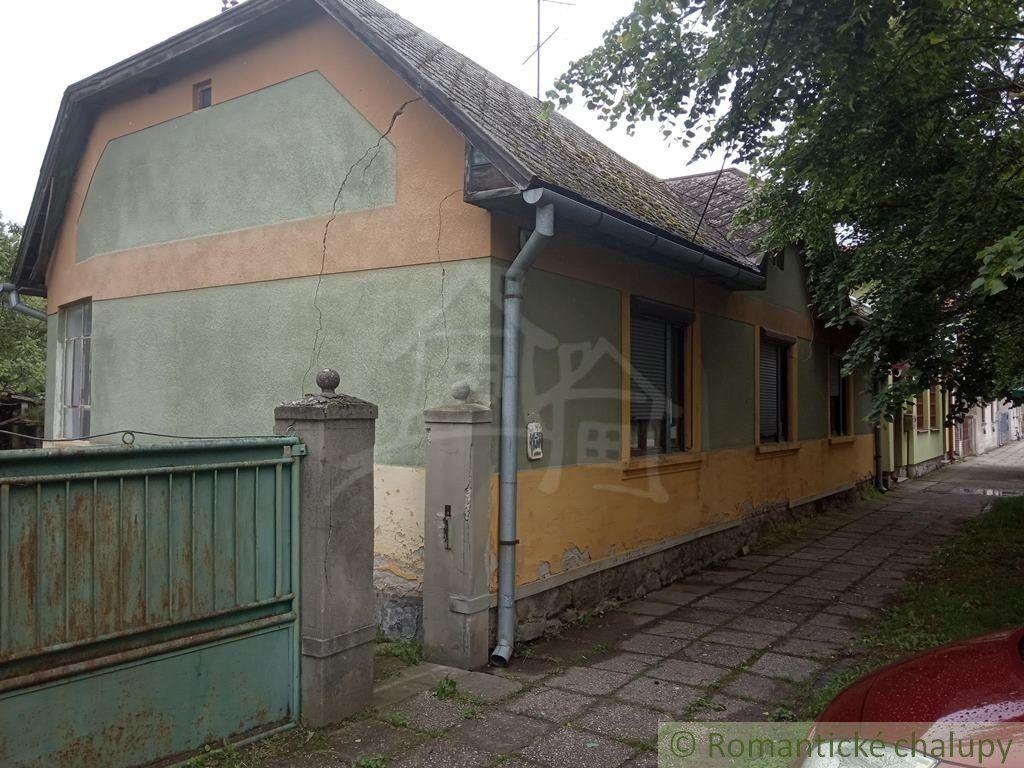 Rodinný dom-Predaj-Ipeľské Predmostie-25500.00 €