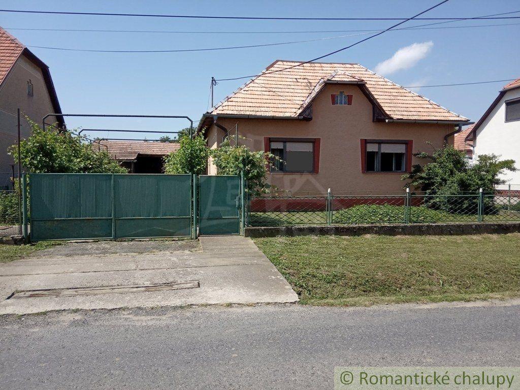 Rodinný dom-Predaj-Dolinka-43000.00 €
