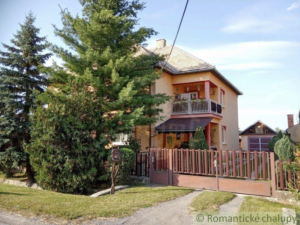 Rodinný dom-Predaj-Veľká nad Ipľom-110000.00 €