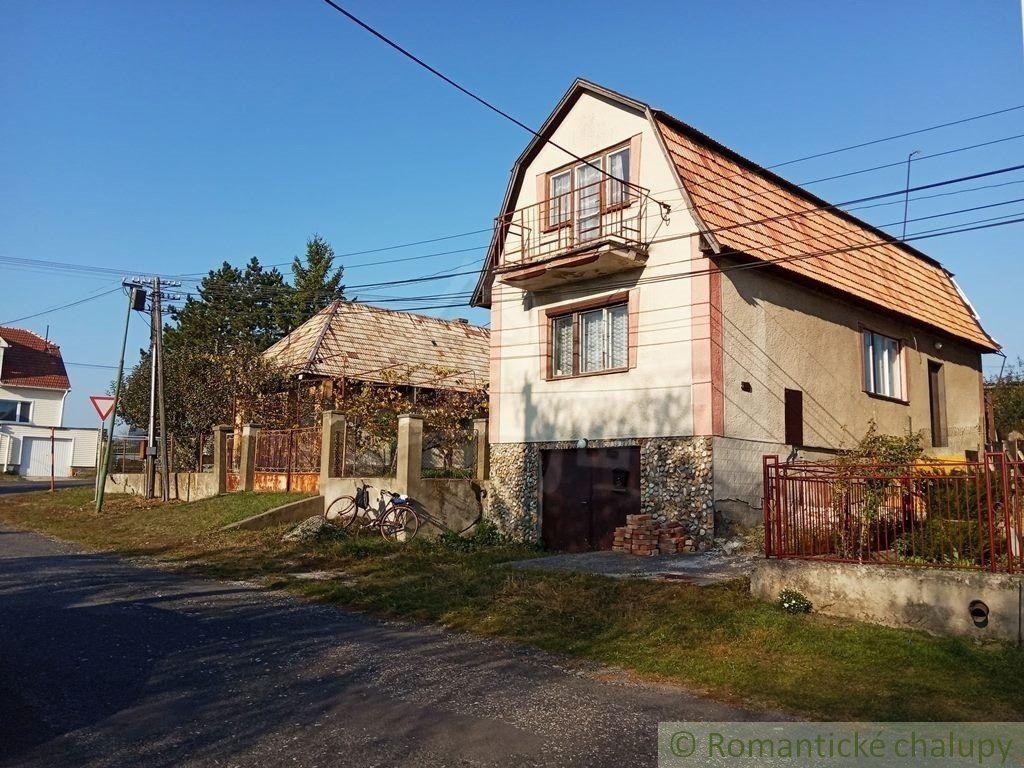 Chalupa-Predaj-Veľká Ves nad Ipľom-15000.00 €