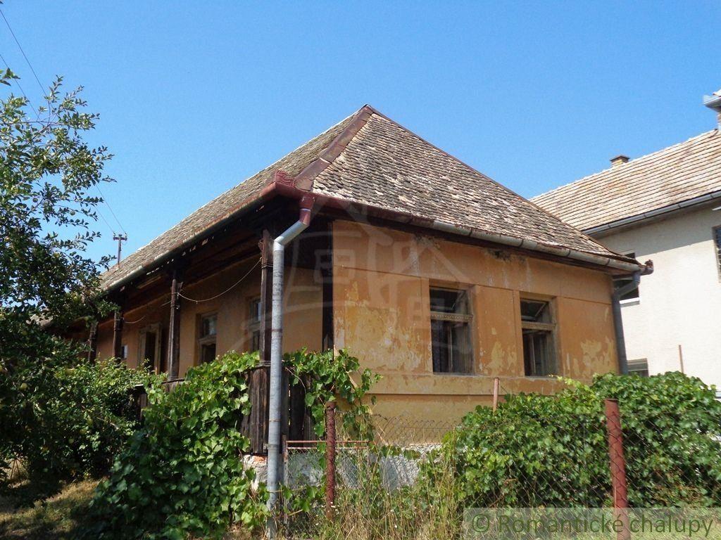 Rodinný dom-Predaj-Mašková-38990.00 €