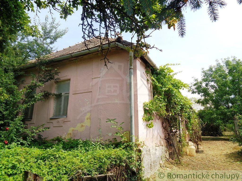 Rodinný dom-Predaj-Lovinobaňa-17999.00 €