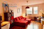 Na predaj čiastočne zariadený 3 izbový byt Bratislava-Petržalka, Mamateyova