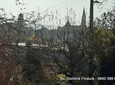 DELTA - Starší rodinný dom pod Mariánskou Horou na predaj Levoča