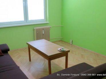 DELTA - 2-izbový byt na predaj Poprad - Západ