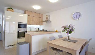 Kúpte si samostatný 4 izbový rodinný dom s pozemkom 466 m2 pri golfovom ihrisku – Hrubá Borša.