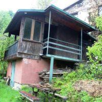 Chata, Brezno, 15 m², Čiastočná rekonštrukcia