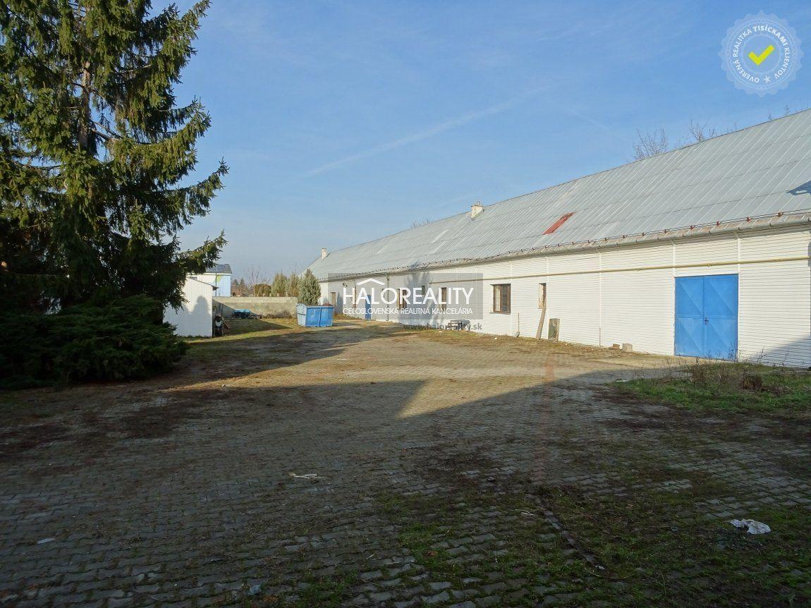 Administratívny objekt-Predaj-Jacovce-239990.00 €