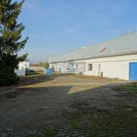 Administratívna budova, Jacovce, 2319 m², Čiastočná rekonštrukcia