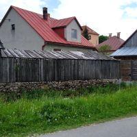 Rodinný dom, Telgárt, 250 m², Pôvodný stav
