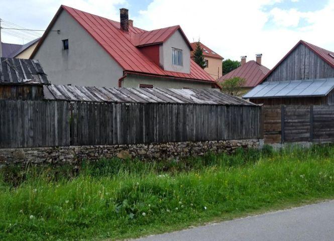 Rodinný dom - Telgárt - Fotografia 1